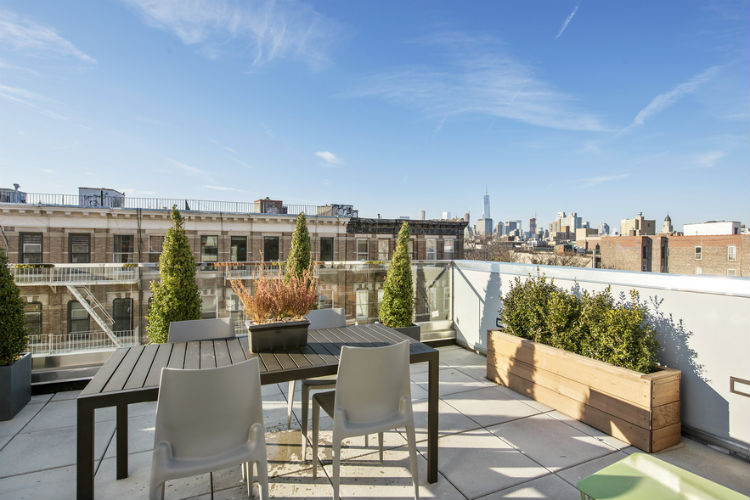 Amazing Luxury City Gardens & Terraces Ideas (4) home inspiration ideas