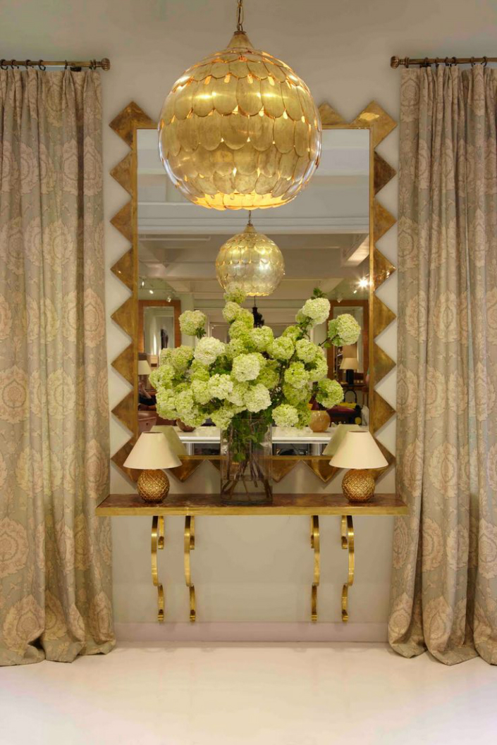 Modern Glory – Intriguing Golden Lamps For Your Dining Room home inspiration ideas