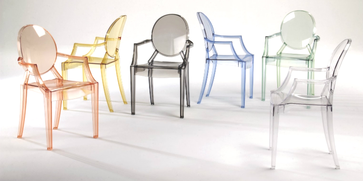 louis ghost how philippe starck redesigned history