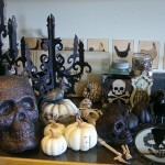 Halloween Decoration Ideas, Halloween ideas, Halloween house