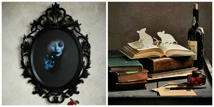 Halloween Decoration Ideas: Halloween Crafts By Famous Last Words home inspiration ideas