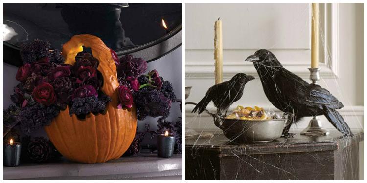 home inspiration ideas home inspiration ideas halloween decoration - Martha Stewart Halloween Decor