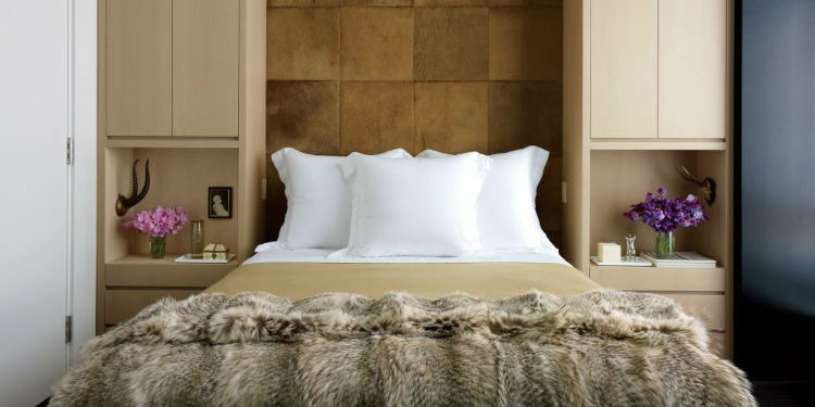 . Fall Decorating Ideas  The Perfect Color Scheme For Your Bedroom