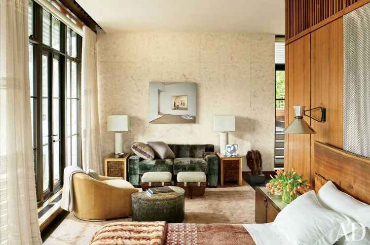 Fall Decorating Ideas The Perfect Color Scheme For Your Bedroom (4) home inspiration ideas