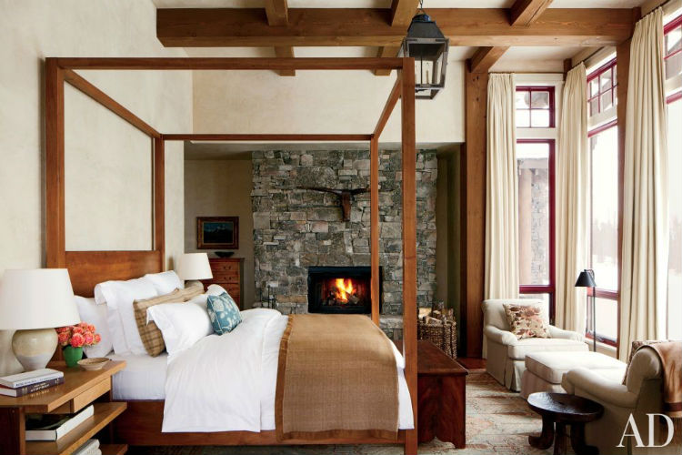 Fall Decorating Ideas The Perfect Color Scheme For Your Bedroom (8) home inspiration ideas