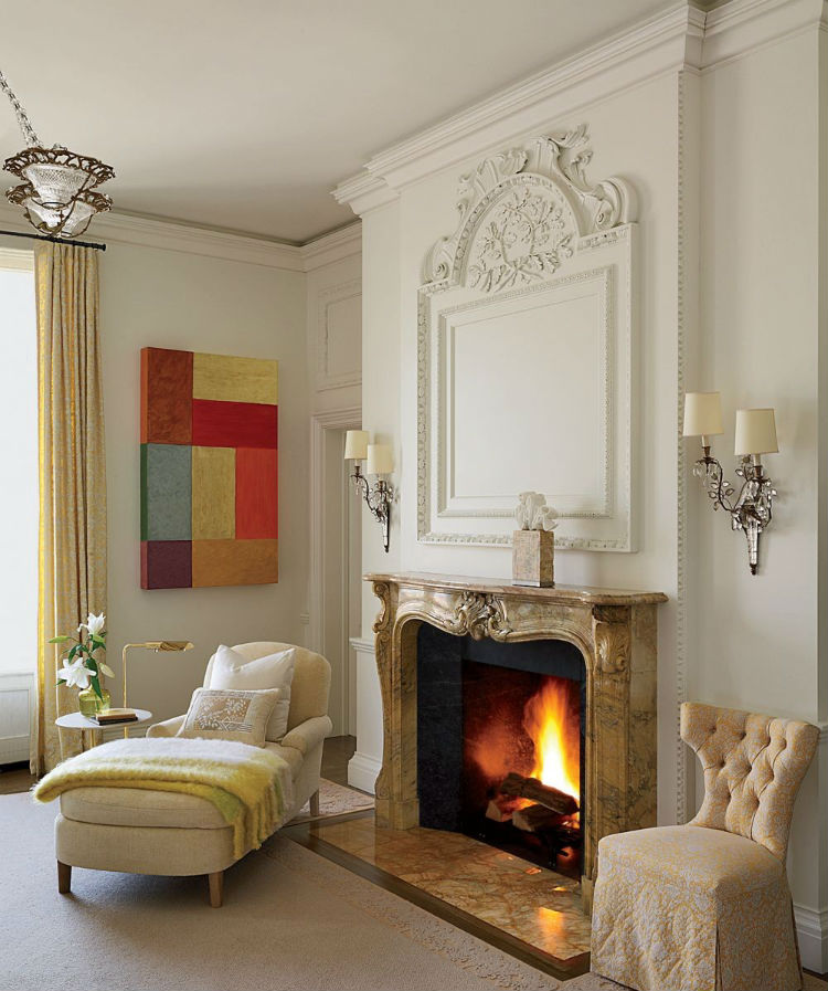 Fireplaces That Will Get You Inspired This Fall