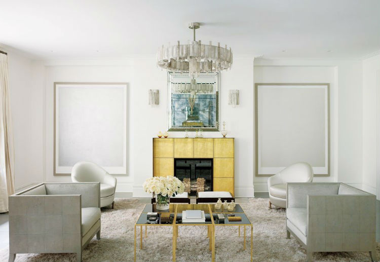 Fireplace Designs That Will Get You Inspired This Fall home inspiration ideas