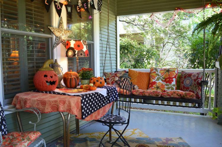 Halloween decoration ideas Halloween Door Decorations Halloween decor (19) home inspiration ideas