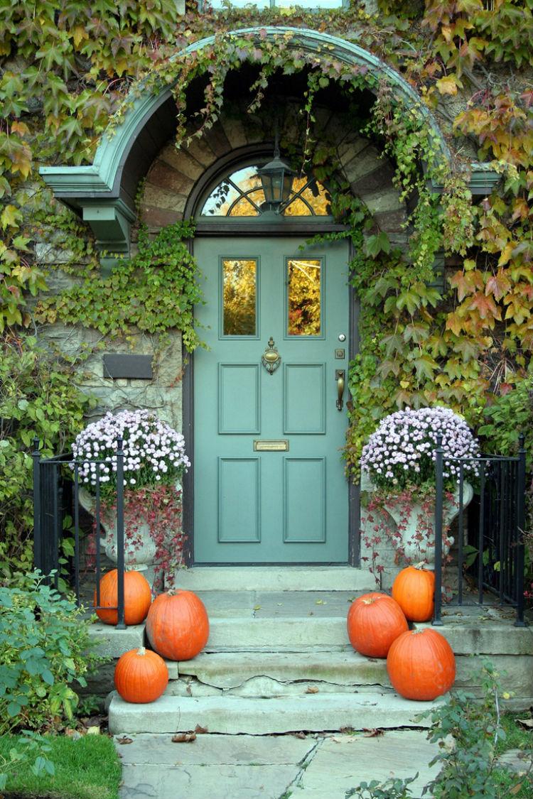 Halloween decoration ideas Halloween Door Decorations Halloween decor (9) home inspiration ideas