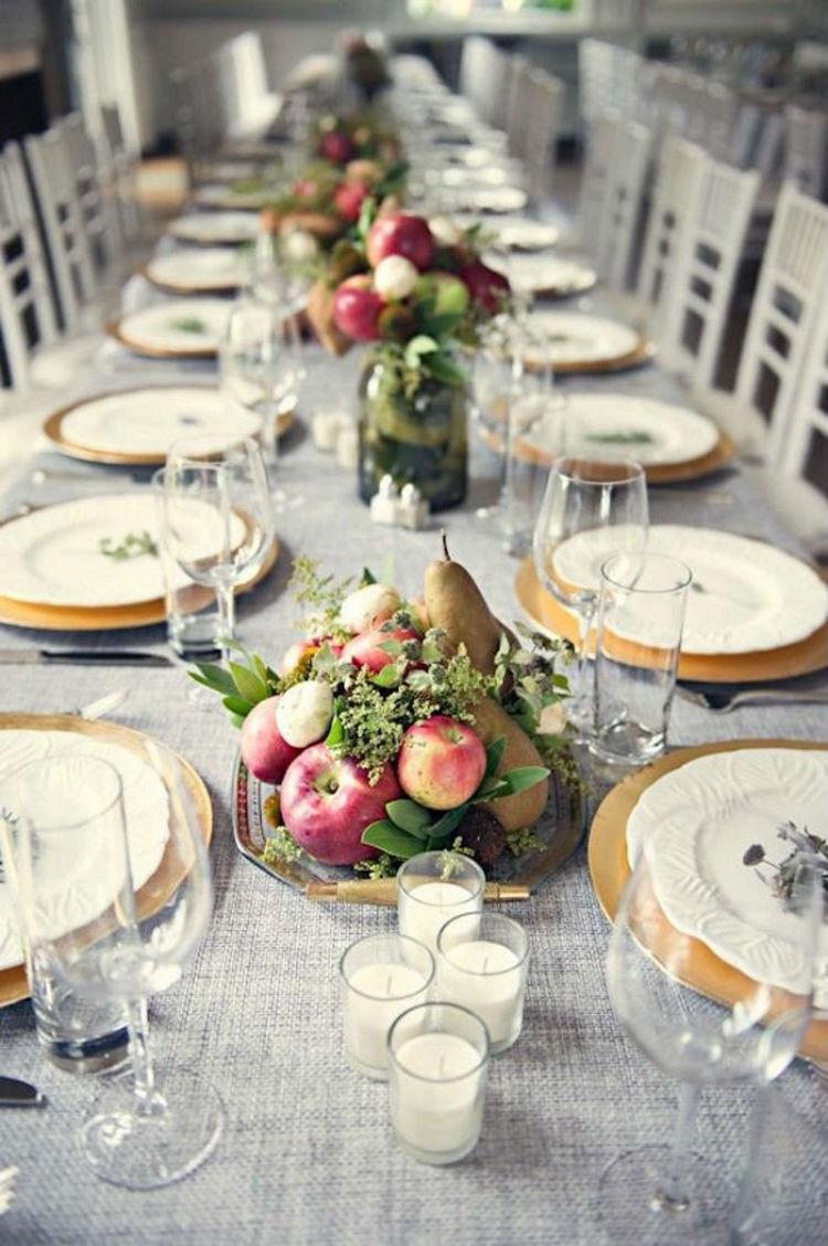 The Best Thanksgiving Decor Ideas on Pinterest (4) home inspiration ideas