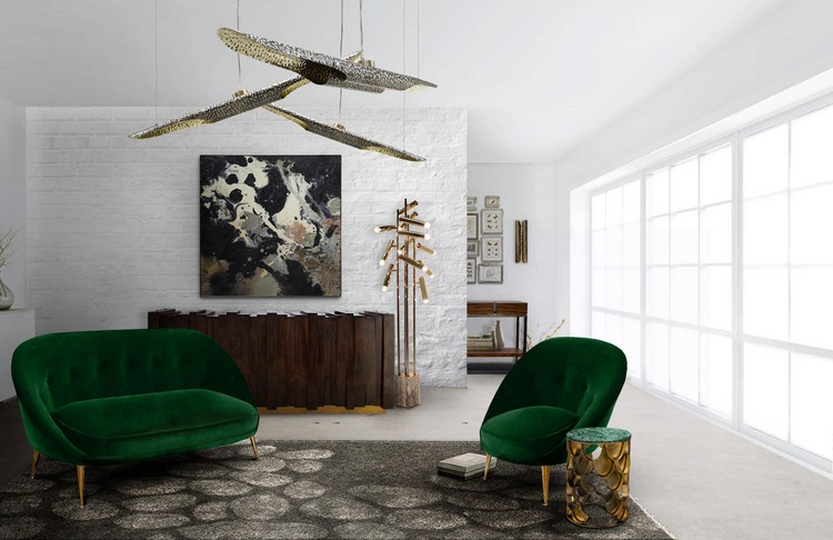 Top 50 Modern Armchairs For A Beautiful Living Room (10) home inspiration ideas