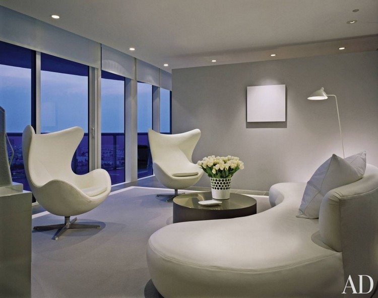 Top 50 Modern Armchairs For A Beautiful Living Room (23) home inspiration ideas
