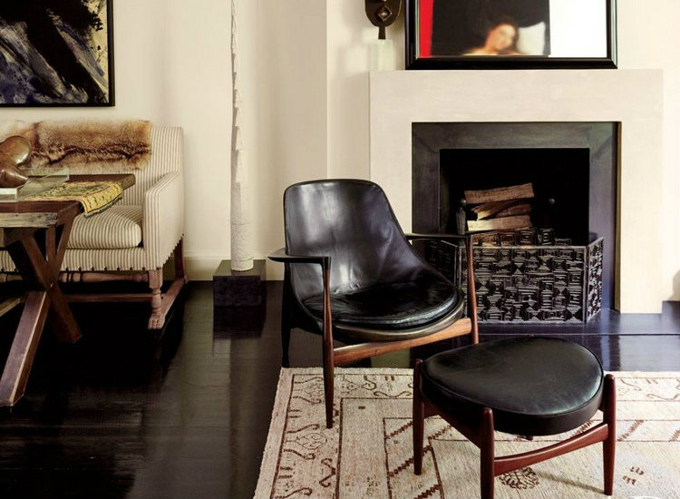 Top 50 Modern Armchairs For A Beautiful Living Room (39)