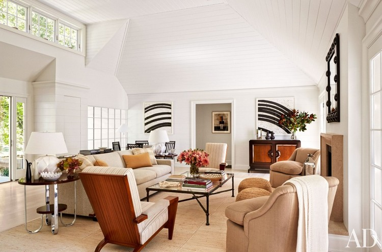 Top 50 Modern Armchairs For A Beautiful Living Room (6) home inspiration ideas