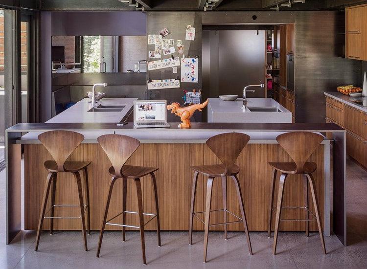 Scandinavian style Top 50 counter stools Top 50 counter stools Top 50 Modern Counter Stools 1