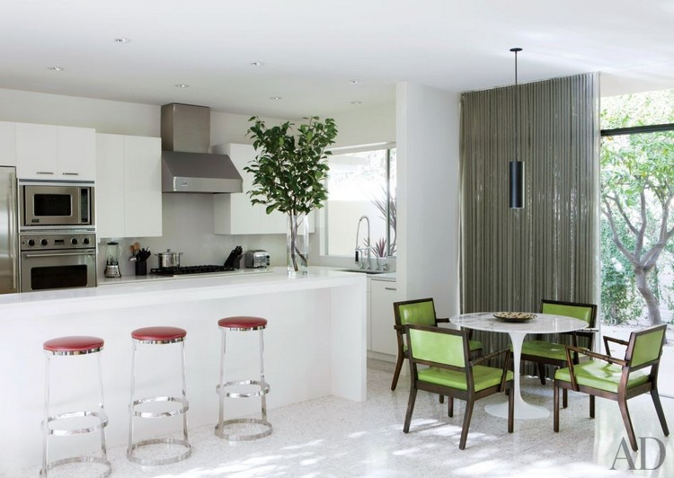 Large and modern kitchen home inspiration ideas