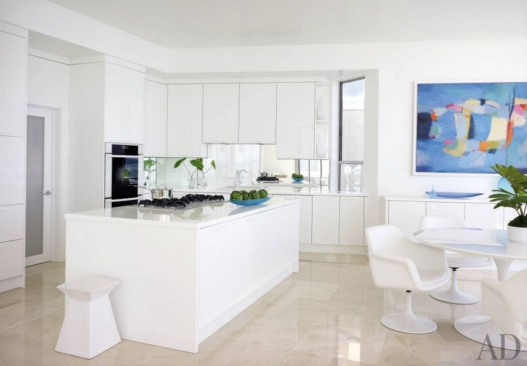 White room home inspiration ideas