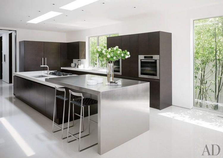 very modern kitchen home inspiration ideas