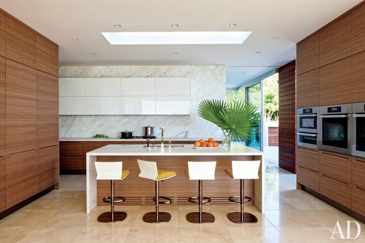 Large kitchen home inspiration ideas