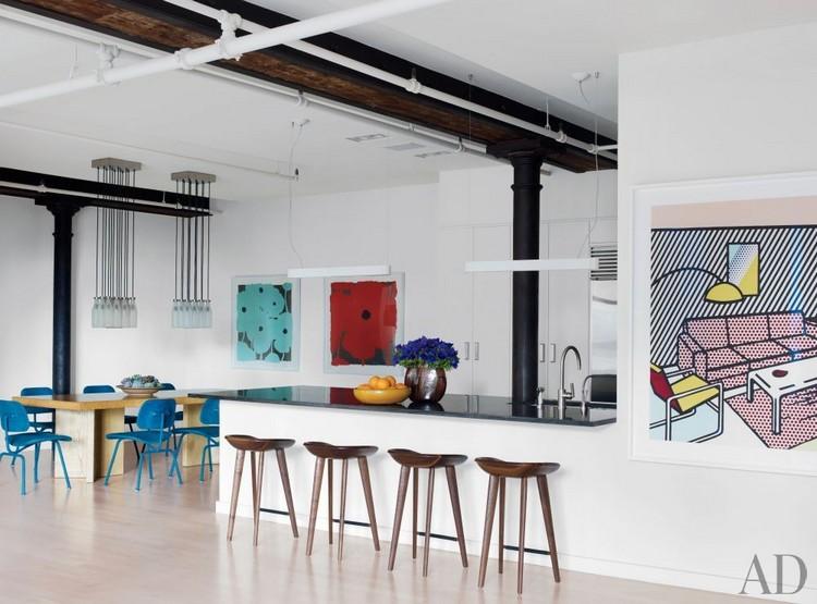 modern kitchen home inspiration ideas