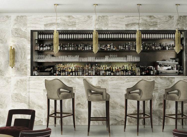 Bar counter home inspiration ideas