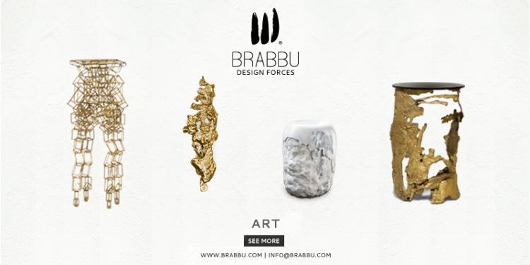 Brabbu Design Forces home inspiration ideas