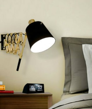 10 Wall Lamps For a Contemporary Home k