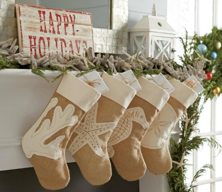 Christmas Stockings (5) home inspiration ideas