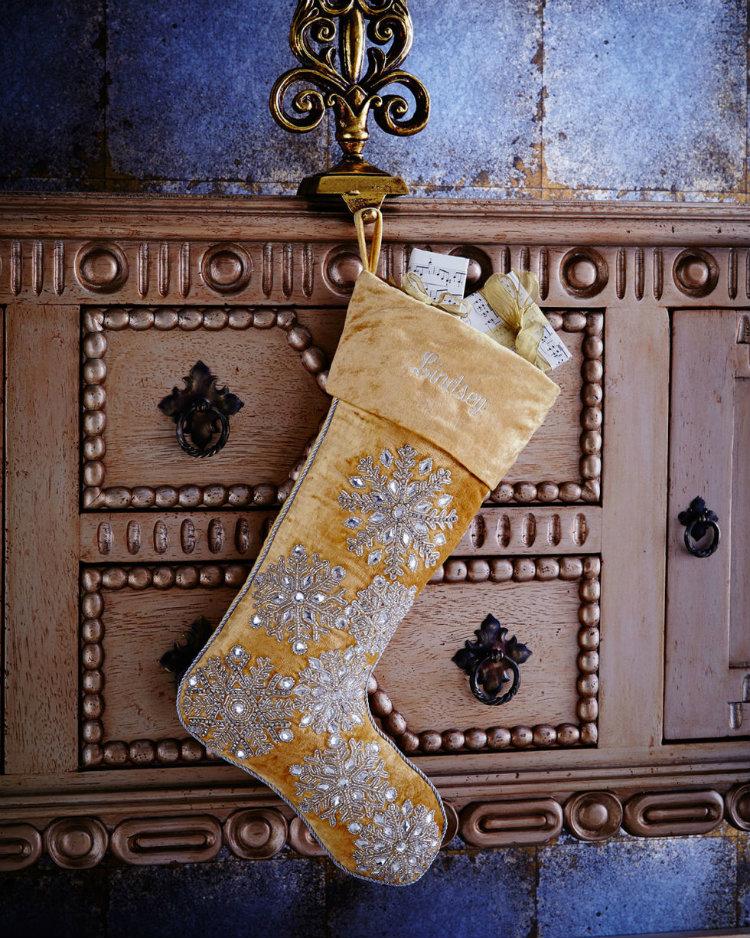 Christmas Stocking Ideas home inspiration ideas