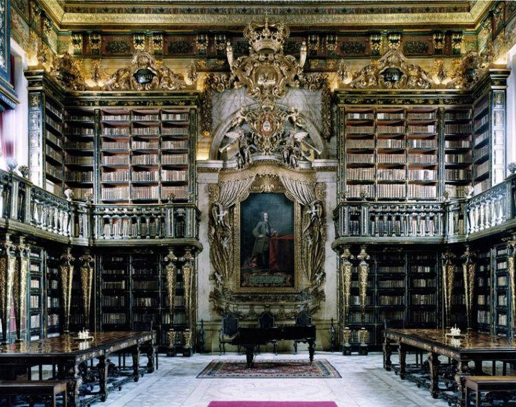 Biblio-Coimbra home inspiration ideas