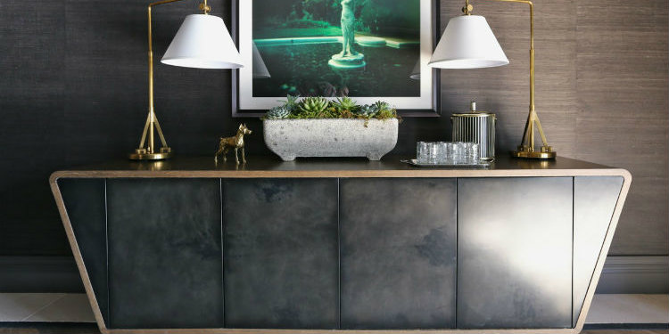 Contemporary sideboards for a stylish home