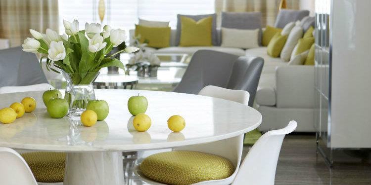 2016 Trends Raw Materials In Interior Design
