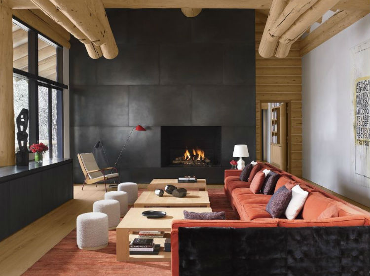 Captivating Dramatic Rooms Home Inspiration Ideas Dramatic Rooms Home Inspiration Ideas  ... Nice Design