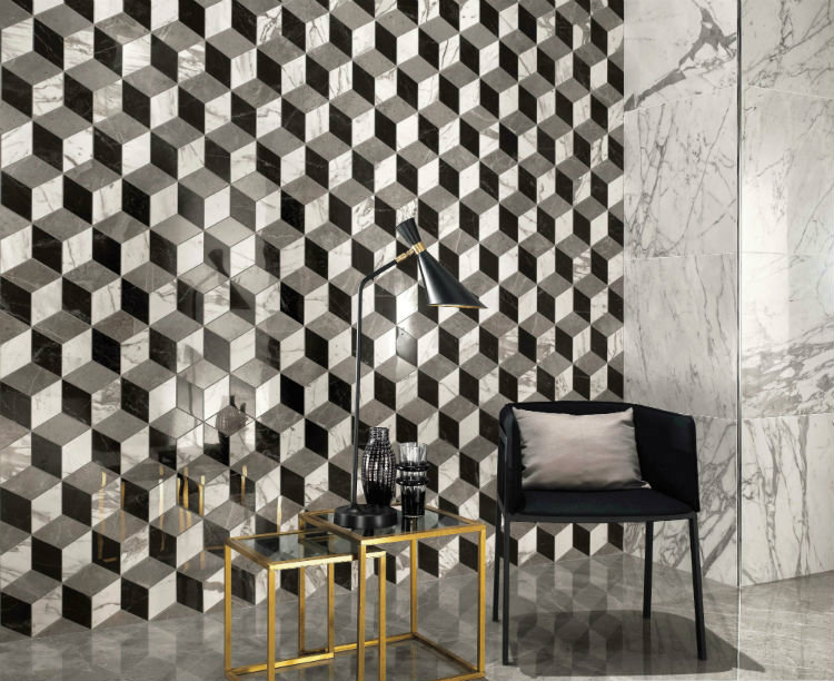 How To Decorate With Marble (5) home inspiration ideas
