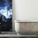 How To Decorate With Marble (7) l