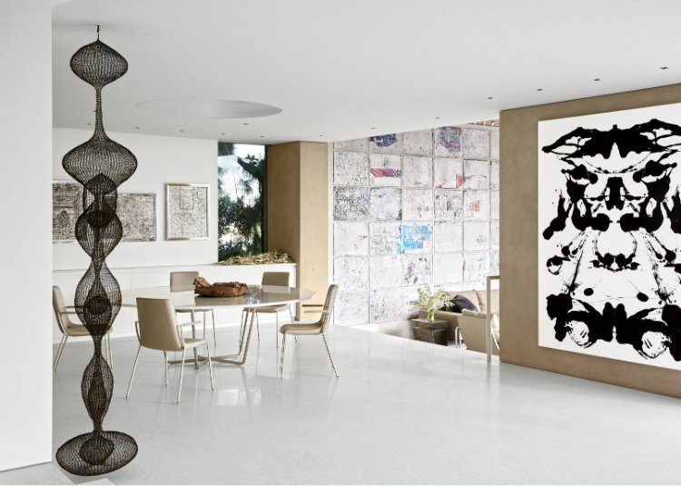 How To Decorate With Sculptures (5) home inspiration ideas