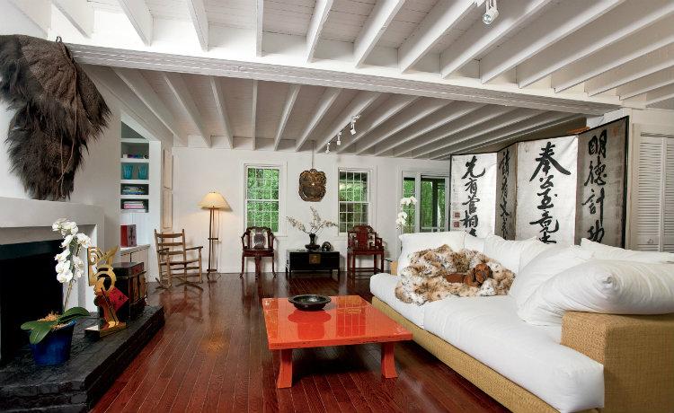Roy Lichtenstein home inspiration ideas
