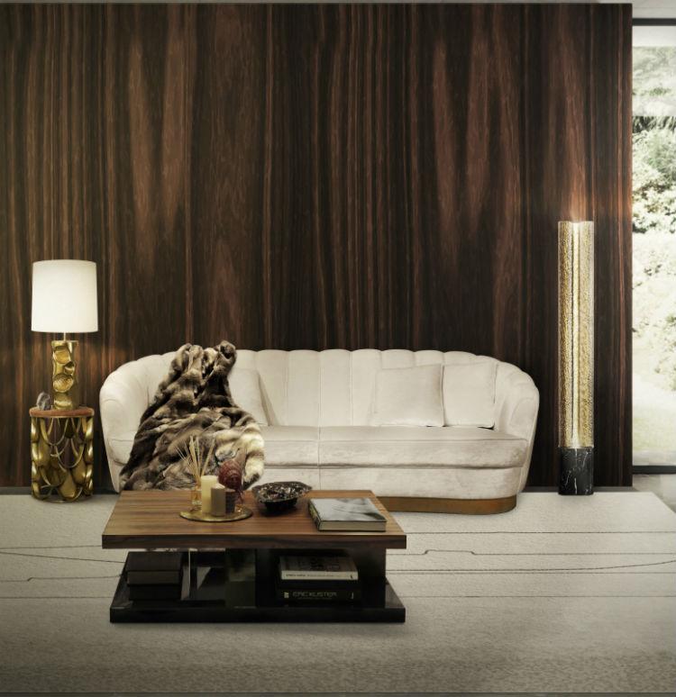Velvet sofa home inspiration ideas