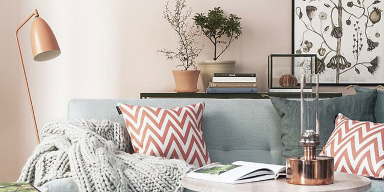Living Room Trends For 2016