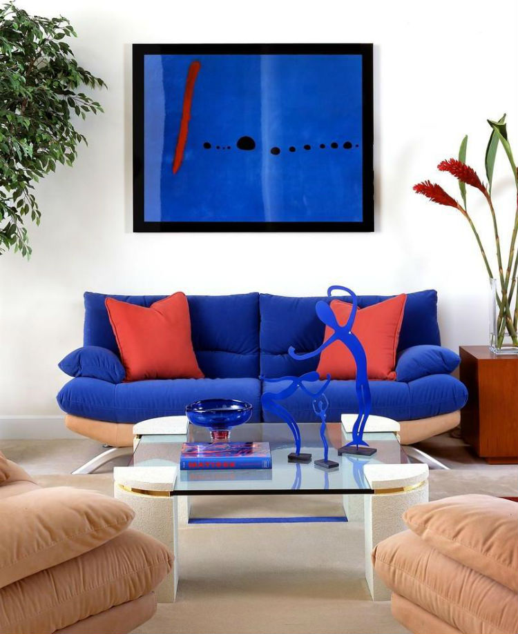 The Best Blue Sofas For 2016 (4) home inspiration ideas