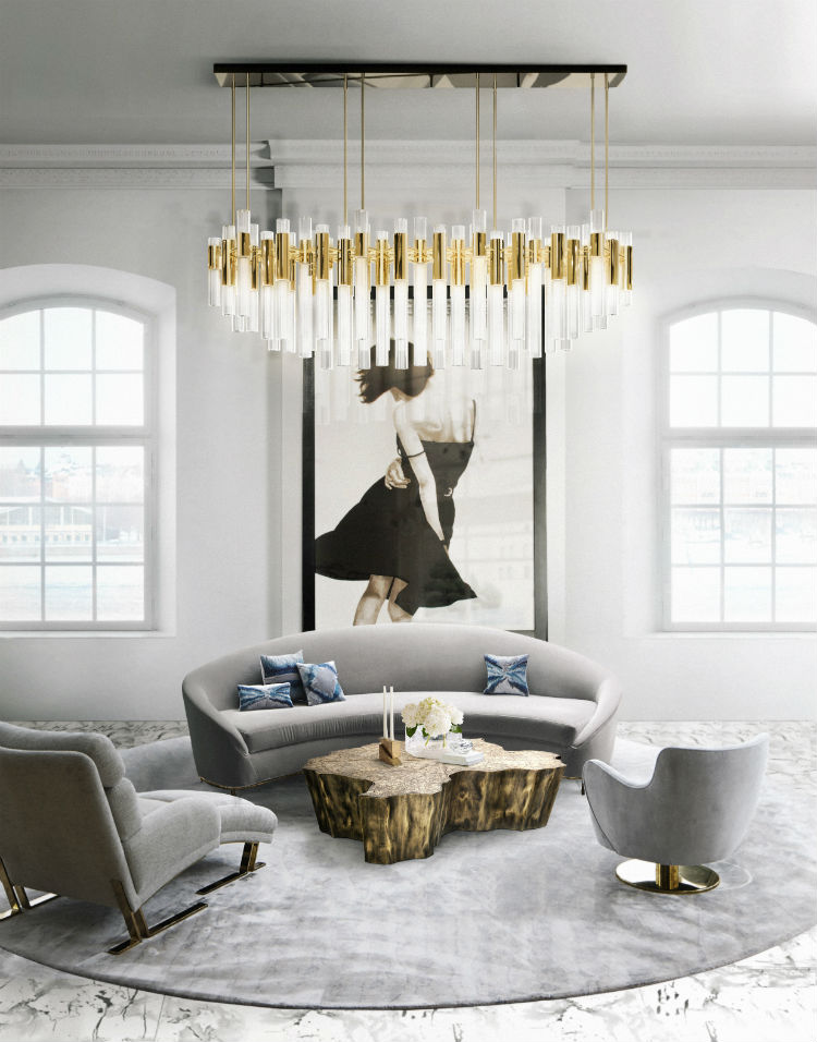 Trends For 2016 Luxury Chandeliers home inspiration ideas
