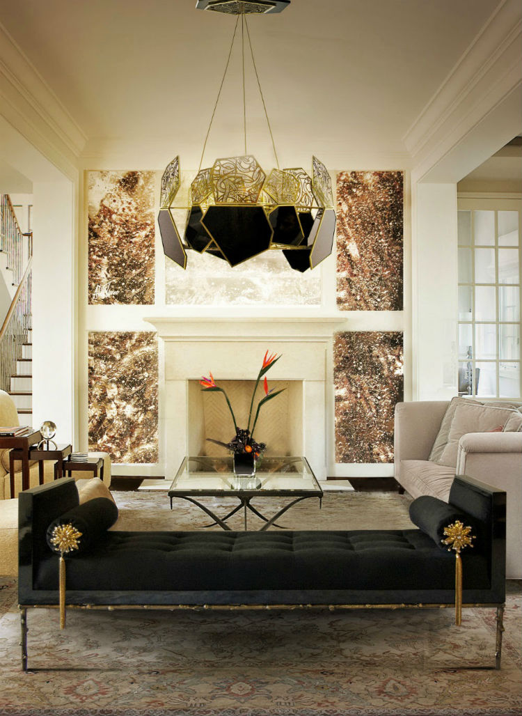 Trends For 2016 Luxury Chandeliers1 home inspiration ideas
