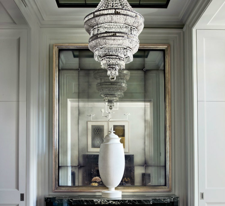 Trends For 2016 Luxury Chandeliers6 home inspiration ideas