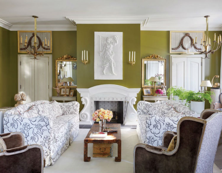 floral pattern (1) home inspiration ideas