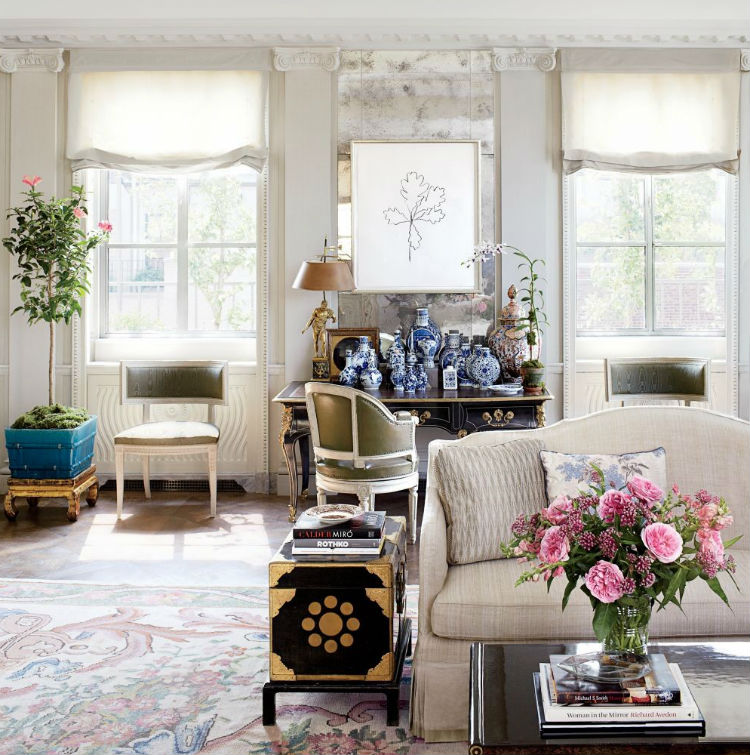 floral pattern (4) home inspiration ideas