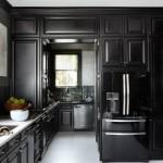 17 Ultimate Black Kitchen color Ideas For 2016 Ultimate Black Kitchen color Ideas For 2016