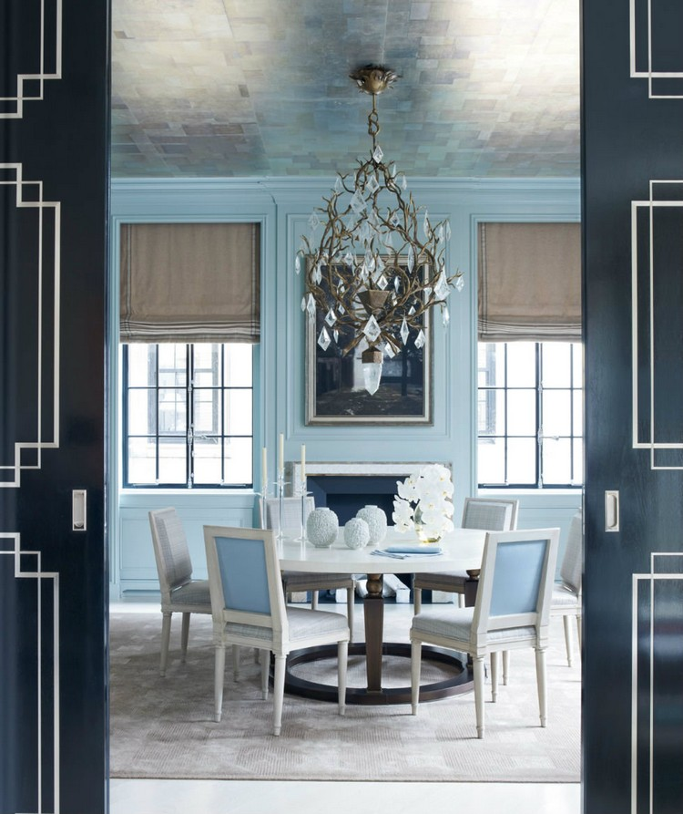 20 dining room inspirations to share with your friends jewel box home inspiration ideas