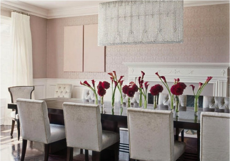 20 dining room inspirations to share with your friends pattern and texture home inspiration ideas