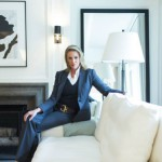 2017 AD100 list Best interior designers Victoria Hagan