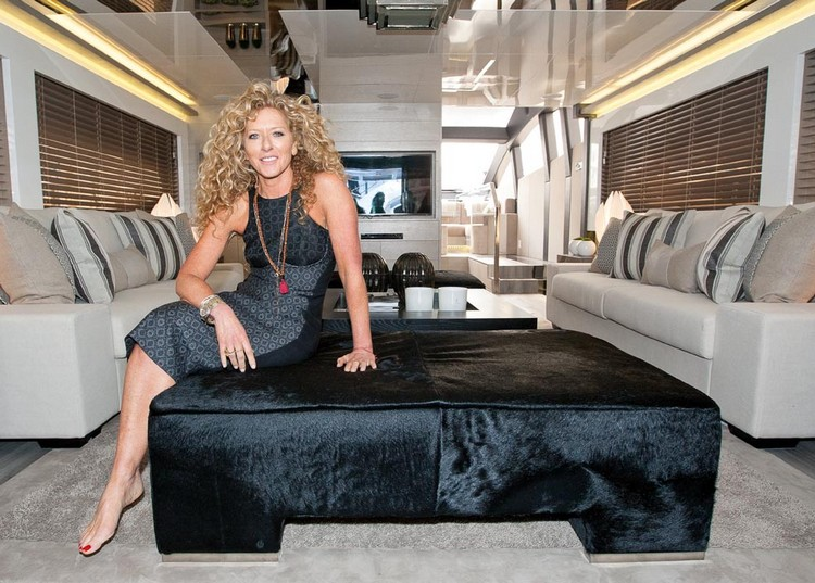 How To Achieve The Home Of Your Dreams By Kelly Hoppen